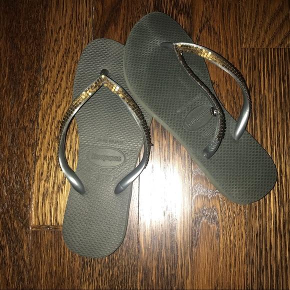 Havaianas Shoes - flip flops